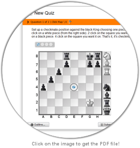 Our Services Chess Assessment